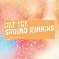 HITT The Ground Running Session 1 - Registration