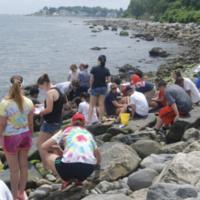 Ocean Science Exploration Camp