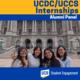UCDC /UCCS Alumni Panel (Capital Internships Week)