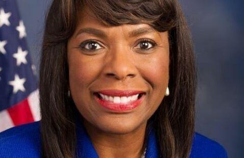 Congresswoman Terri A. Sewell, JD