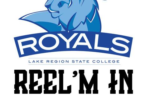 Royals Reel'm In Fishing Tournament