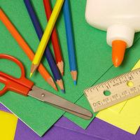 Take and Make: Back to School Kit