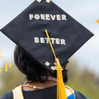 Senior Week: Decorate UR Grad Cap