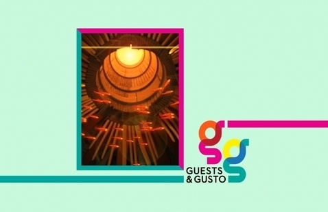 Experience your lightbulb moment at the Thomas Edison Film Festival on 'Guests and Gusto'