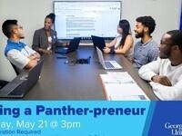 Being a Pantherpreneur