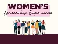 Women's Leadership Experience - Summer 2021