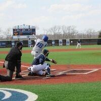Beck Baseball Field