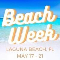 RUF Beach Week (Summer Conference)