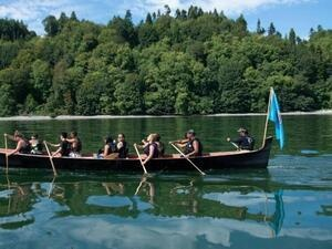 Youth in Action: Ecological Knowledge in Pacific Coastal Communities