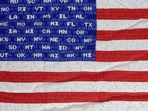 Flag Day Program: Honoring the American Flag through Native Art