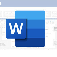 Advanced Microsoft Word 2016, Part 1 & 2