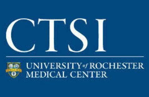 UR CTSI  logo