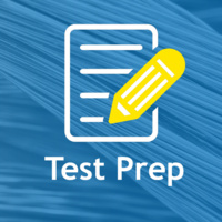 GRE & GMAT PRACTICE EXAM by Princeton Review