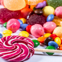 Taste, Rate and Read: Candies of the World