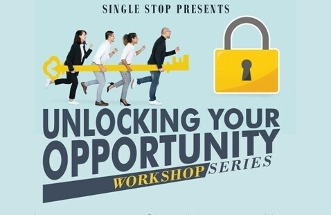 Unlocking Your Opportunity