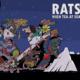 Take & Make: Rats High Tea at Sea Family Game Night