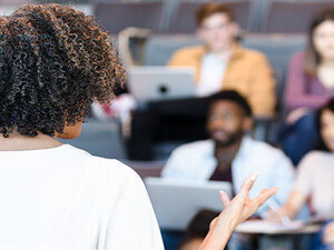 Political Diversity in the Classroom