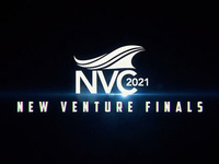 UCSB Technology Management 2021 New Venture Finals Logo