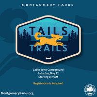 Tails on the Trails Fun Run/Walk