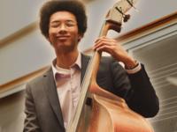 Stephen Chin, senior jazz recital: CU Music