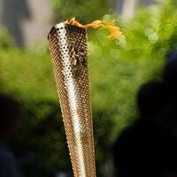 Take & Make: Olympic Torch