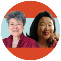 Asian Americans: Facing Hate, Fighting for Justice and Shaping America. A Conversation with Renee Tajima-Peña and Helen Zia