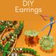 Earring Making