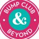 Bump Club logo