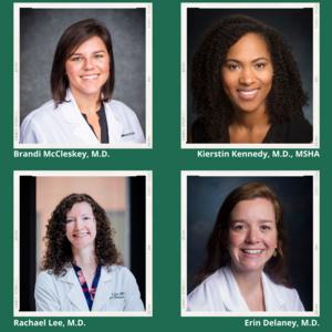 Looking Back at Medical School & Residency