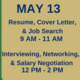 Career Boot Camp 2021 Day 2