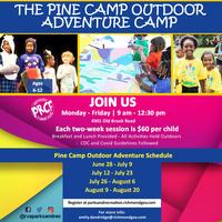 Pine Camp Outdoor Adventure Camp