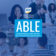 ABLE Information Session  - UCR School of Business