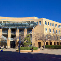 Humanities Instructional Building