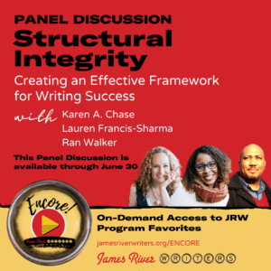 Panel Discussion: Structural Integrity: Creating an Effective Framework for Writing Success