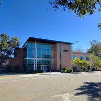 Newkirk Alumni Center