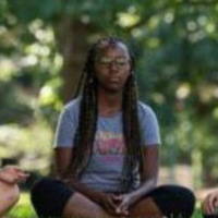 Graduate Student Society: Sunrise Yoga