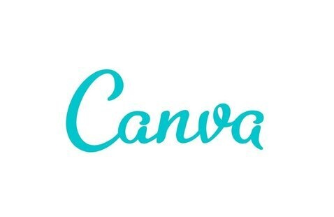 Noontime Knowledge: Using Canva to Create Eye-Catching Graphics