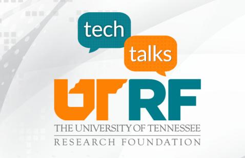 UTRF Tech Talks