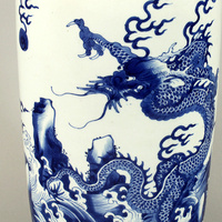 """Video Release: """"Dragons! In East Asian Art"""""""