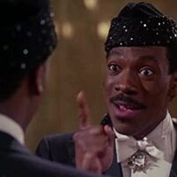 """Movie: """"Coming to America"""""""