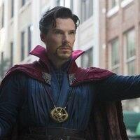 "Movie: ""Doctor Strange"""