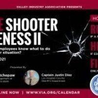 VIA Presents - Active Shooter Awareness Training II