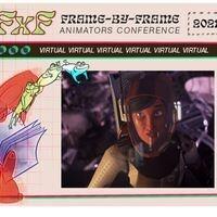 The Frame-By-Frame Animators Conference 2021 - Joel Benjamin