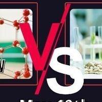 Chemistry Club vs. Biology Club image