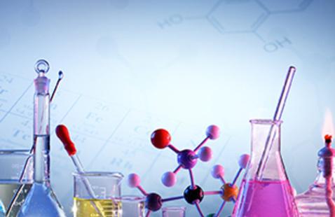 Chemistry Senior Research Symposium 2021