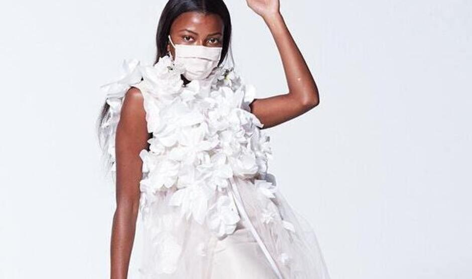 Breakthrough: 2021 Virtual MassArt Fashion Show