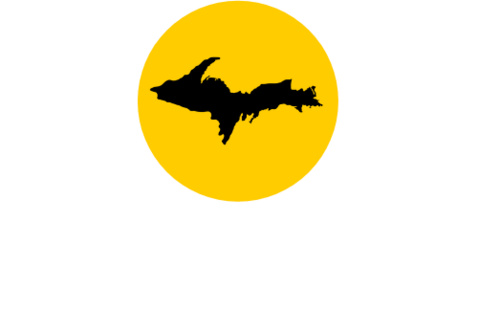 Up & Moving Logo