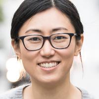 Jini Kim, Founder and CEO, Nuna.