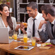 Setting Up Your Restaurant Now for Success Post-COVID