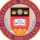 Boston College Seal